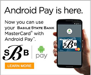 Android Pay Launch