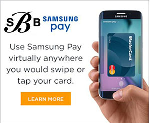 Samsung Pay Launch